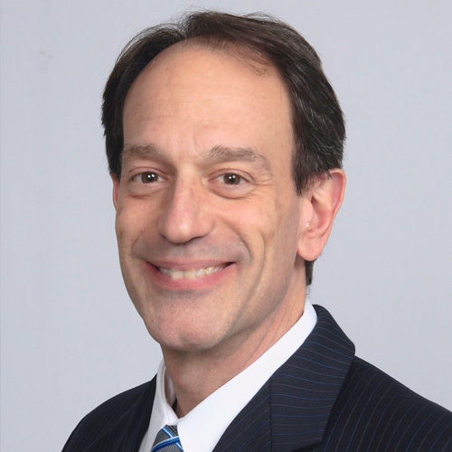 Photo of Dr. Bart Silverman, DDS